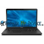 Repair Toshiba Satellite C675D-S7212